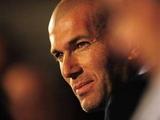Зидан назван лучшим игроком в истории «Реала»