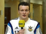 Артем ФЕДЕЦКИЙ: «Если на долю секунды выпустить из-под своей опеки даже одного игрока Испании, могут быть проблемы»