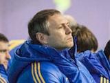 Александр ГОЛОВКО: «Мне трудно представить, что «Динамо» и «Шахтер» будут играть в закрытый футбол»
