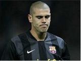 Вальдес покидает «Барселону»