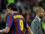 Златан Ибрагимович: «Гвардиола — самый инфантильный тренер в моей карьере»
