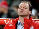 Нерлингер: «Целью «Баварии» является победа в Лиге чемпионов и в Кубке Германии»