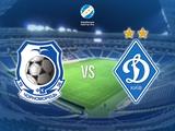 «Черноморец» — «Динамо»: опрос на лучшего игрока матча