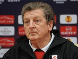 Официально. Рой Ходжсон — главный тренер «Ливерпуля»