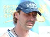 Владислав Ващук: «Популяризация футбола — это всегда хорошо»