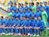 Рейтинг ФИФА: победа над Японией принесла Украине пять позиций