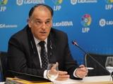Президент ла лиги обвинил в жульничестве ПСЖ и «Манчестер Сити»