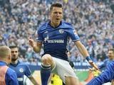 Немецкая пресса высоко оценила игру Коноплянки
