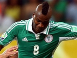 Браун Идейе: «Сделаю всё, чтобы Нигерия мной гордилась»