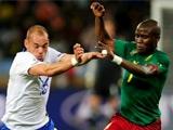 ЧМ-2010. Камерун — Нидерланды — 1:2 (ВИДЕО)