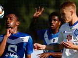 «Аль-Хиляль» уверенно обыгрывает «Динамо» (ВИДЕО)