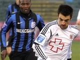 «Волынь» — «Черноморец» — 0:2. После матча. Григорчук: «Выиграли закономерно»