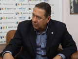 Анатолий КОНЬКОВ: «У нас свой самодостаточный чемпионат»