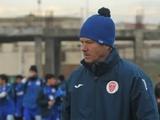 Юрий Максимов: «Если идем в еврокубки, нужны усиления»