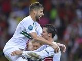 Мигел Велозу вызван в сборную на матчи против Северной Ирландии и Бразилии