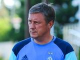 Александр Хацкевич: «Появление в составе Шапаренко, Миколенко и Русина — это всерьез и надолго»