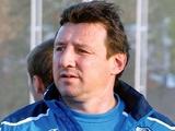 Иван ГЕЦКО: «Динамо» будет очень сложно повлиять на дальнейший исход встречи»