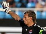 Вратарю «Зари» грозит 8-матчевая дисквалификации
