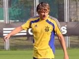 Максим КАЛИНИЧЕНКО: «Есть чуйка, что в Киеве у Франции выиграем»