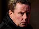 Реднапп: «Тоттенхэм» не предлагал мне новый контракт»