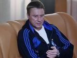 Александр ХАЦКЕВИЧ: «Будем исправлять ситуацию в весенней части сезона»