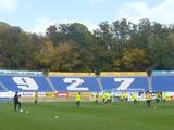 «Интер U-19» готовится к мачту с «Динамо U-19» (ВИДЕО)