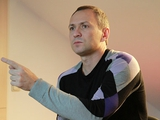 Александр Головко: «Тот футбол, который хочет видеть Блохин, стоит ждать следующей осенью»