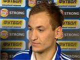 Евгений Макаренко: «У нас было много моментов, но не хотелось бы переходить на личности»