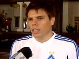 Огнен Вукоевич: «Я не хочу сидеть на скамейке, только тренироваться и получать деньги»