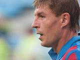 Максим ШАЦКИХ: «Очень хочу забить Шовковскому»