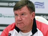 Анатолий Волобуев: «Под Премьер-лигу будем укреплять состав»
