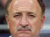 Луиз Фелипе Сколари: «Хотел бы удвидеть финал Бразилия — Португалия»