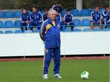 Михаил Фоменко: «Если до 80-й минуты не делаю замены, значит, все более-менее»
