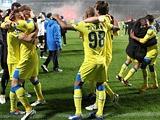 АПОЕЛ — «Лион» — 1:0. После матча. Йованович: «Мы даже представить этого не могли!»