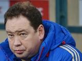 Леонид Слуцкий: «Английский чемпионшип — самый сложный турнир в мире»