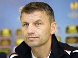 В стане соперника: «Валенсия» рассталась с главным тренером