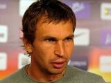Сергей Долганский завершил карьеру и трудоустроился в «Одессе»