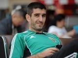 Арменд Даллку: «Моя мечта – увидеть на Евро-2016 матч Албания – Украина»