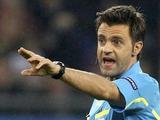 «Бавария» шокирована арбитром финала Лиги чемпионов