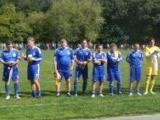 Ветераны «Динамо» поучаствовали в празднике и сыграли для детей