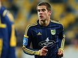 Артем БЕСЕДИН: «В «молодежку» «Динамо» возвращаться не хотелось бы»
