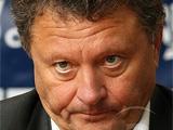 Мирон Маркевич: «Предложений на тему сборной мне не поступало»