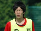 Японский футболист наказан за то, что травмировал партнера по команде