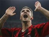 Андрей Шевченко: «Однажды хотел бы вернуться в «Милан»