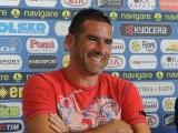 Лукарелли завершил карьеру футболиста