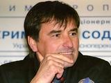 Олег Федорчук: «Думаю, сюрпризов со стороны молдаван не будет»