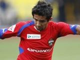 ГИЛЬЕРМЕ: «В «Динамо» всегда были и будут яркие футболисты»