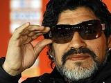 Марадона подает в суд на киношников