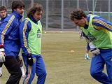 Украина — Италия. Предматчевые интервью. Спагетти для футбольных гурманов