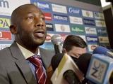 Ванчопе покинул пост главного тренера сборной Коста-Рики после драки со стюардом